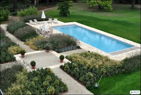 Piscine et jardin : quelques idées pour une cohabitation harmonieuse
