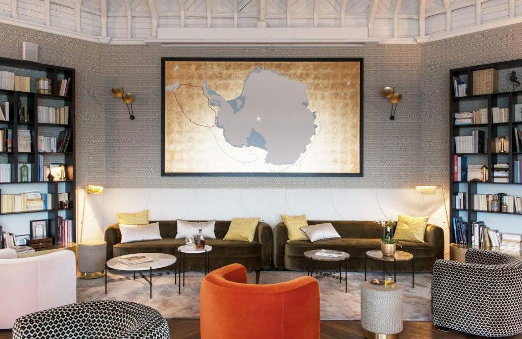 Amenager Un Salon De The A La Maison Deco 21