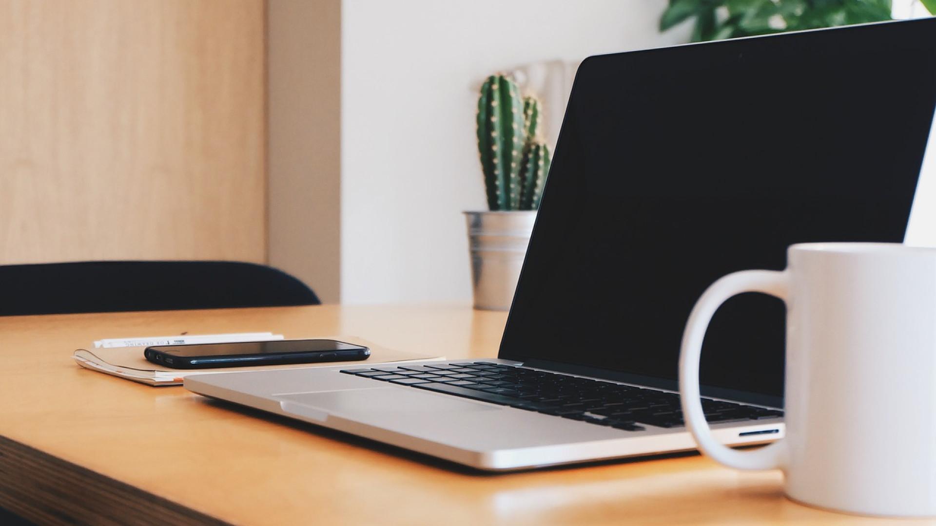 Travail à domicile: organiser son bureau chez soi