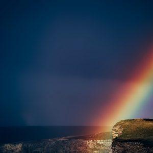 Les couleurs de l'arc-en-ciel : signification