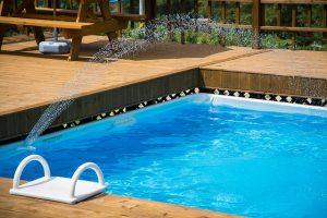 changement piscine