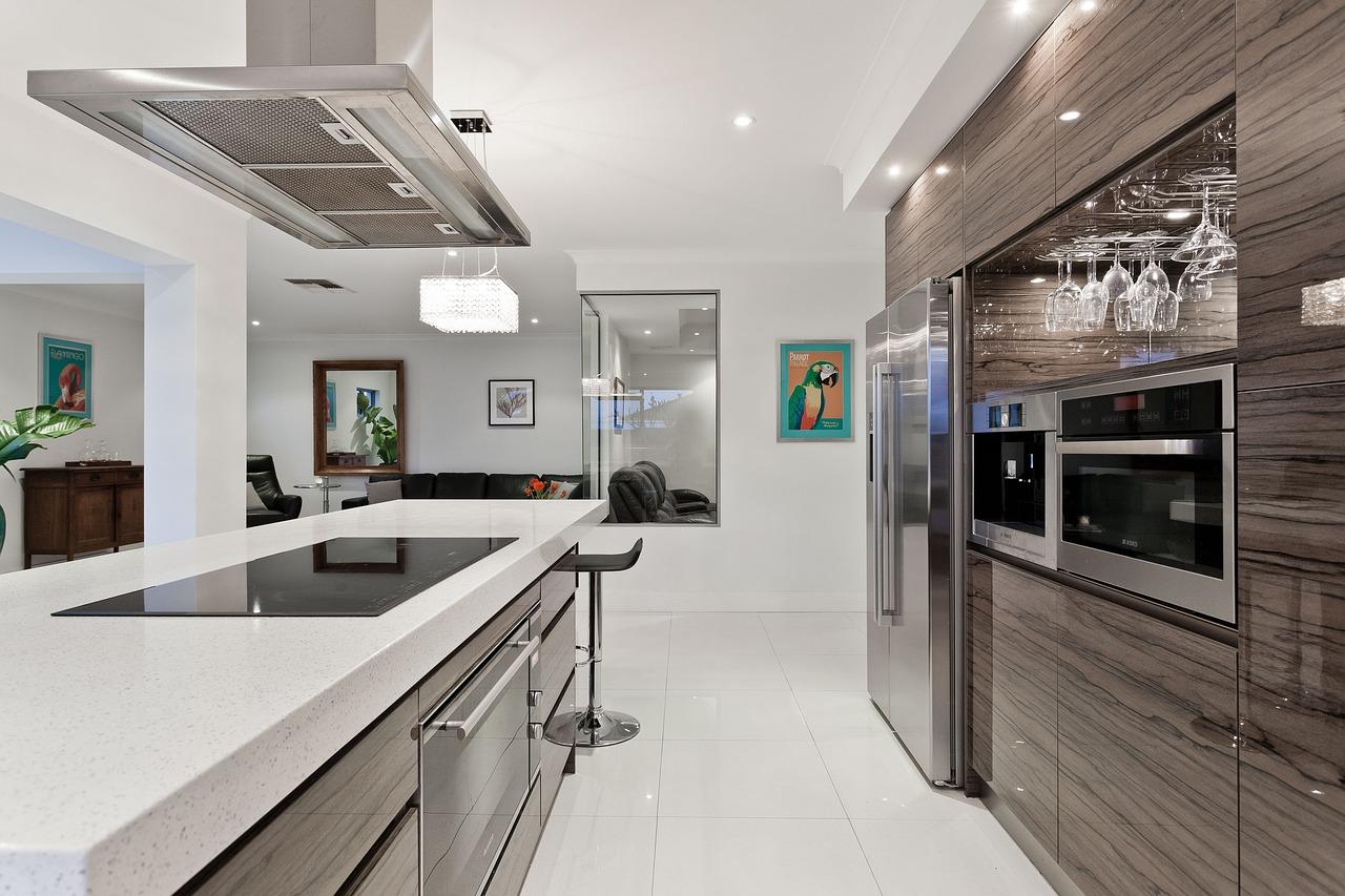 Achat : comment bien choisir une cuisine ?