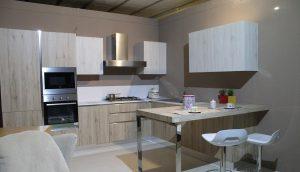 Cuisine, Cuisine Moderne, Meubles, Maison, Intérieur