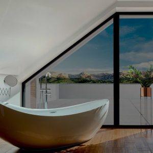 Film teinté pour vitrage : avantage des vitres teintées dans une habitation