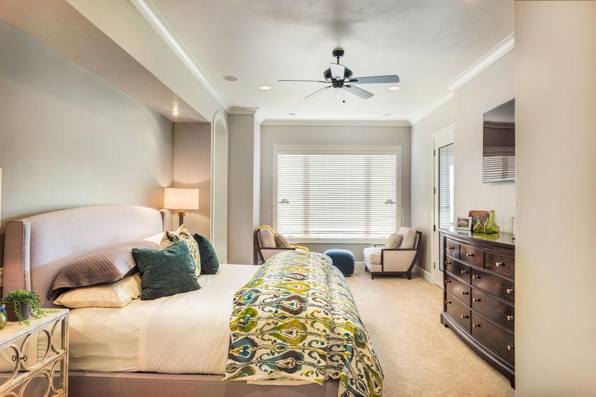 4 idées pour bien décorer votre chambre conjugale