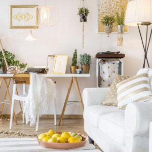 Trois méthodes simples que vous pouvez employer pour réussir une décoration d'intérieur
