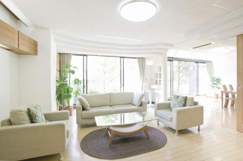 Comment réussir l'éclairage d'un salon design avec des luminaires?