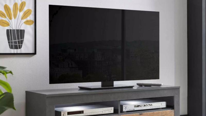 Conseils pour bien choisir votre meuble TV