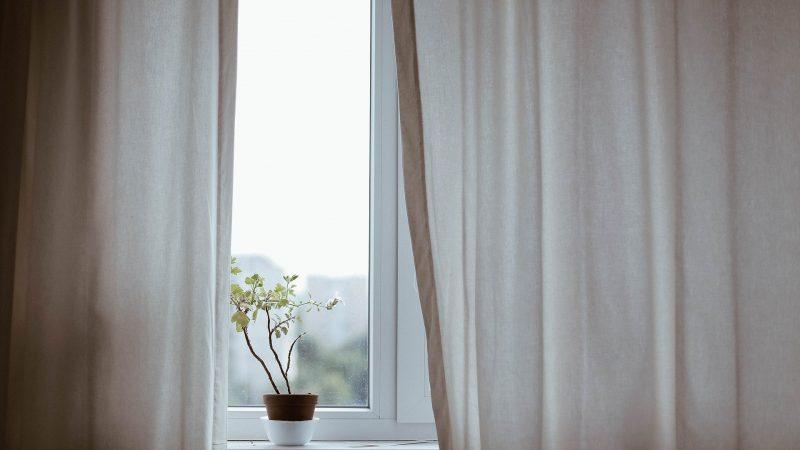 Rideaux sur-mesure : le rideau artisanal