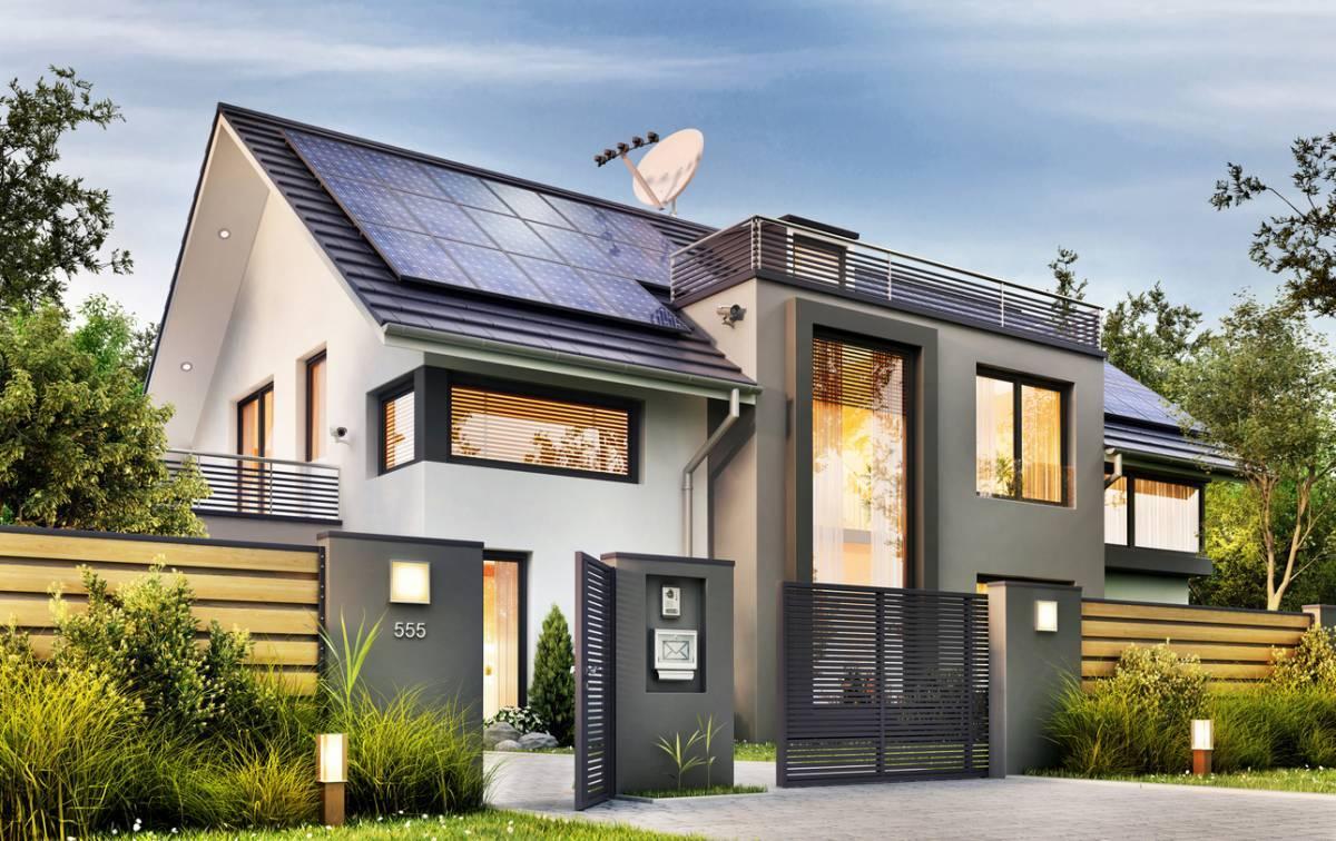 5 solutions futuristes pour les maisons modernes