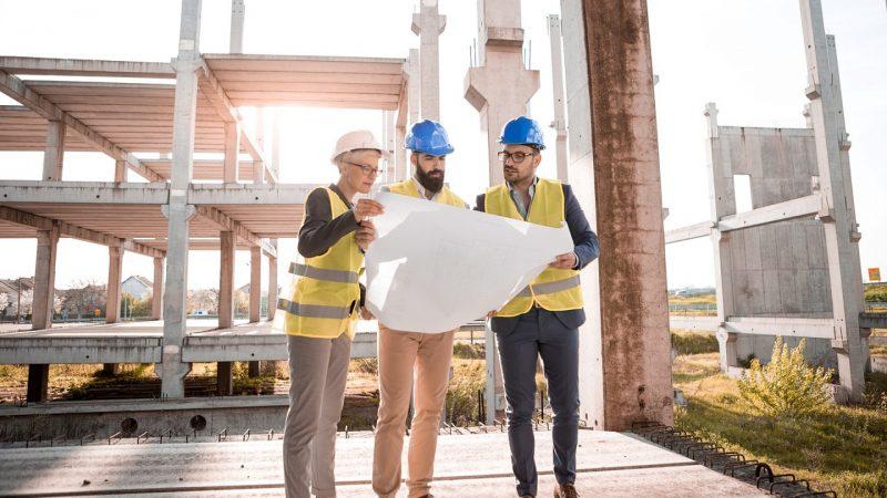 Faire construire sa maison en Belgique