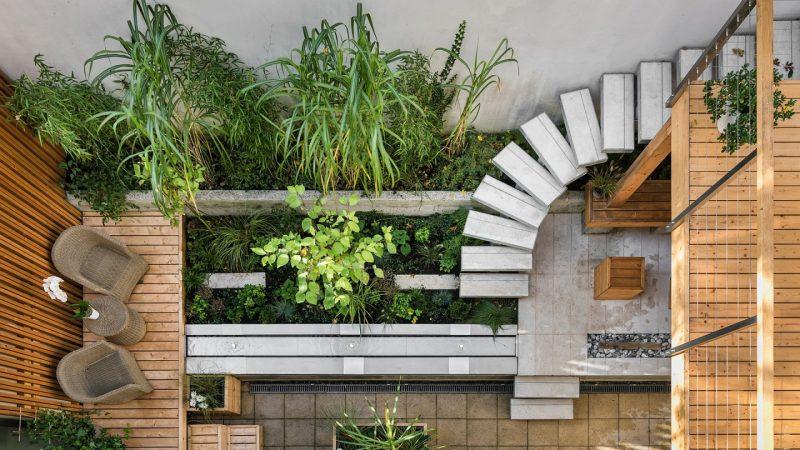 Comment rendre une terrasse plus accueillante ?