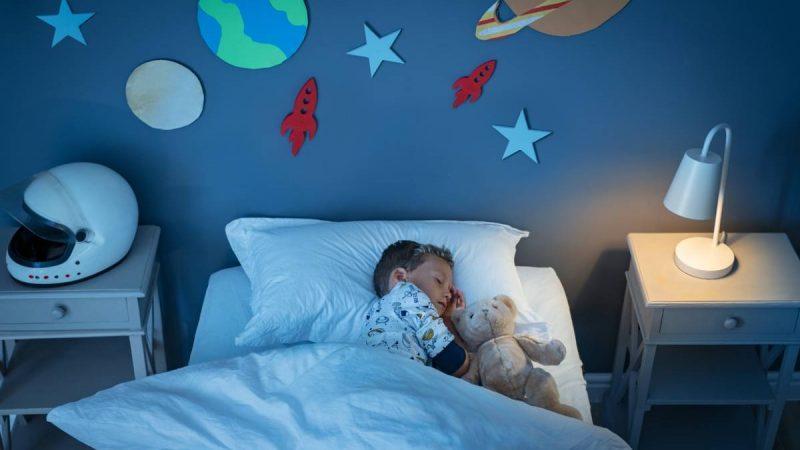 Chambre d'enfant : des idées déco économiques