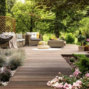 Le printemps arrive : aménagez le jardin !