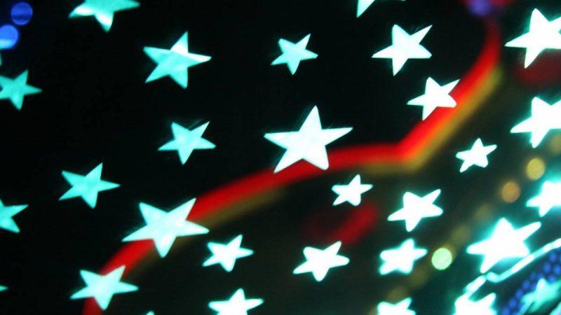 Déco : créer son propre ciel étoilé c'est possible !