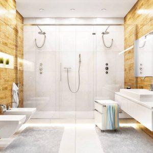 4 solutions pour un carrelage de salle de bain réussi !