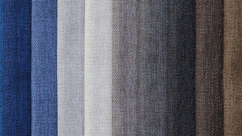 Faire sa décoration d'intérieur soi même avec du tissu