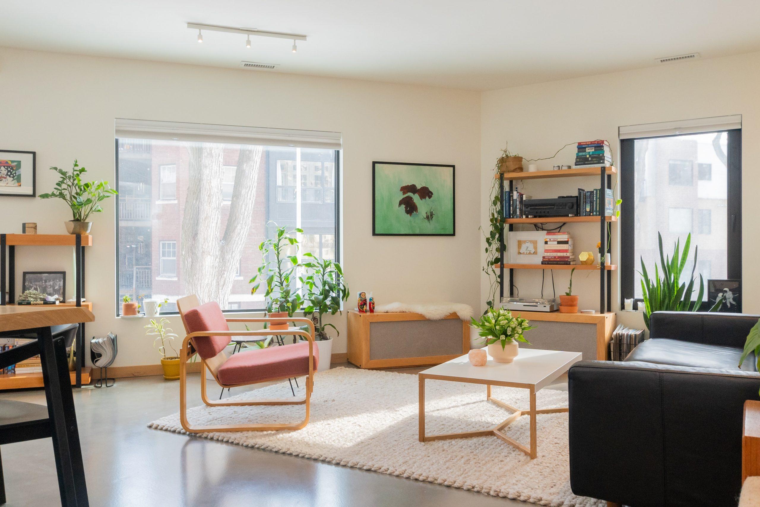 Les différents styles de décoration pour l'intérieur de la maison