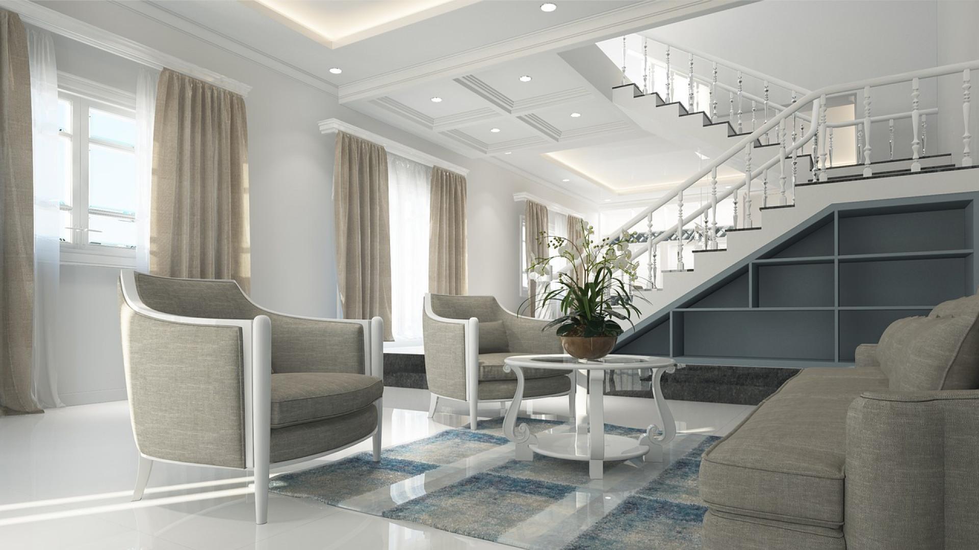 Comment meubler un grand salon ?