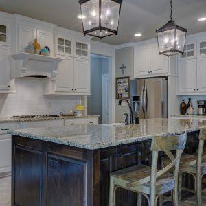 Une verrière coulissante pour sublimer votre cuisine !